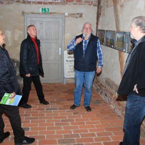 20180325 Ausstellung Burg Stargard